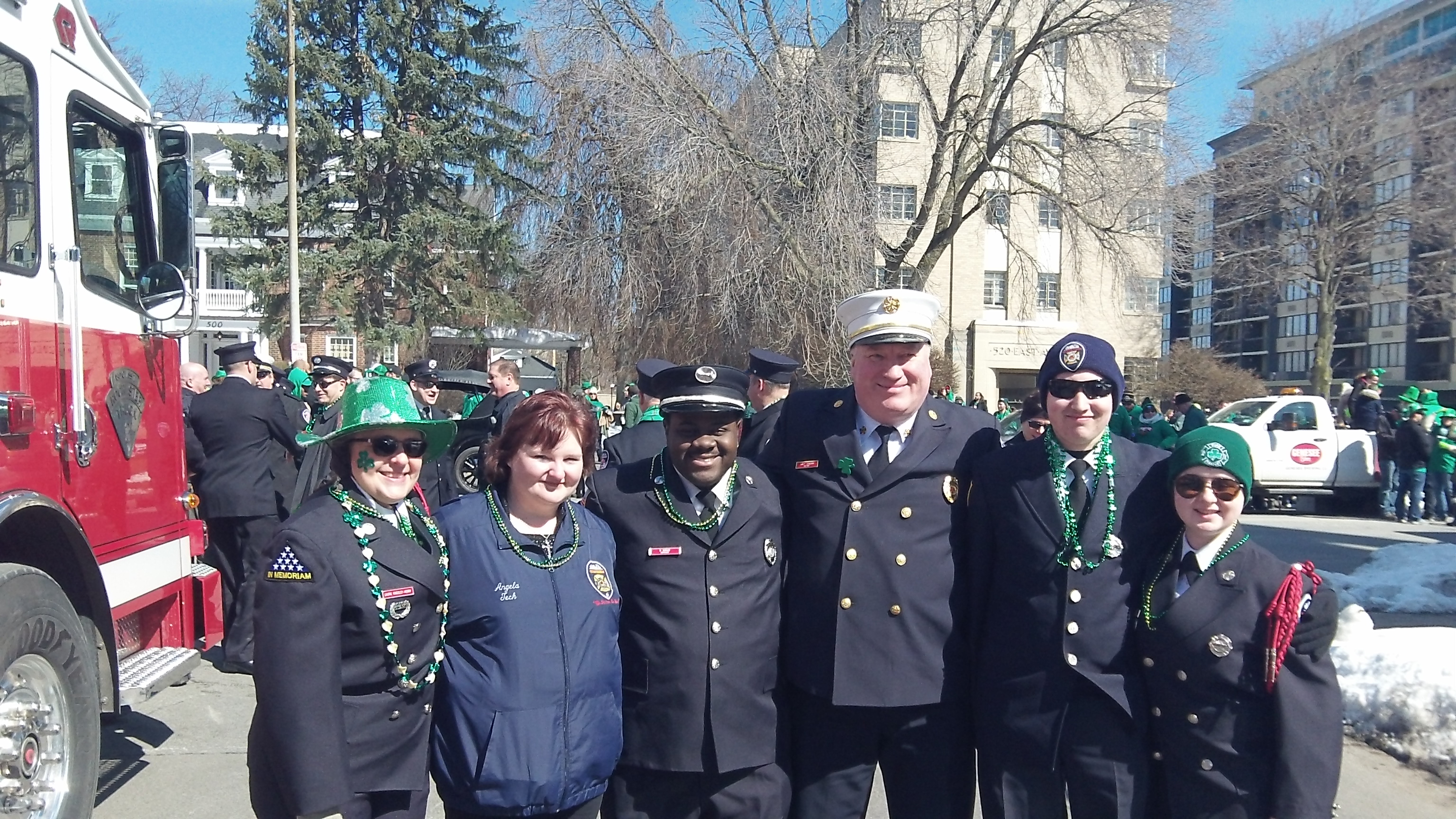 St Patricks Parade 3-17-18 007